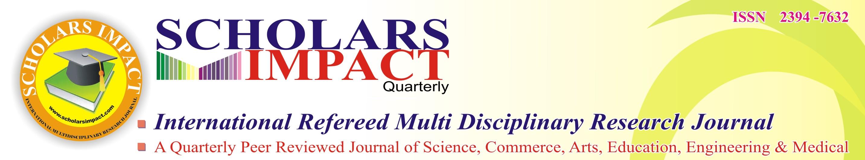 Scholars Impact