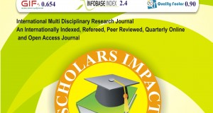 Volume 2, Issue 2 , January 2016